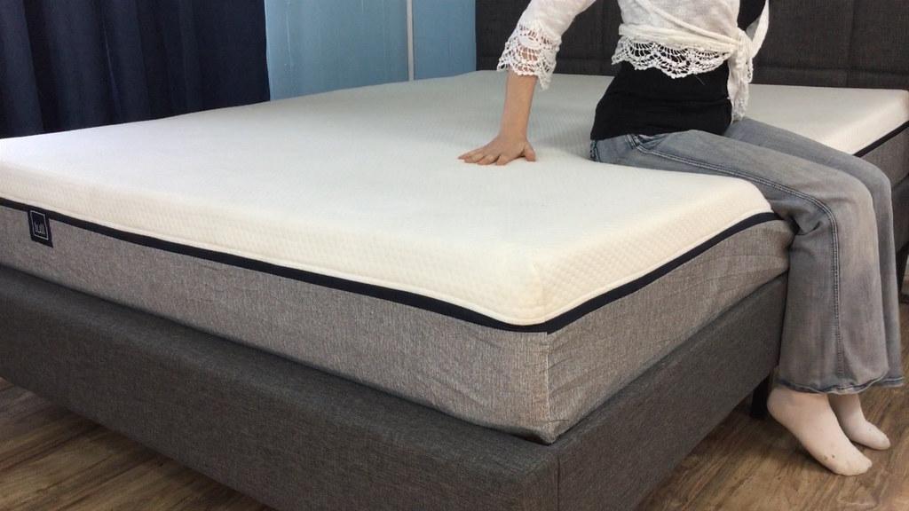 slaapkamerinrichting