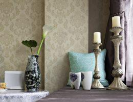 tips voor het kiezen van behang