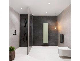 kolomkast badkamer