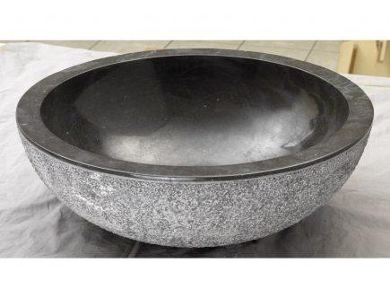 marmeren wastafel
